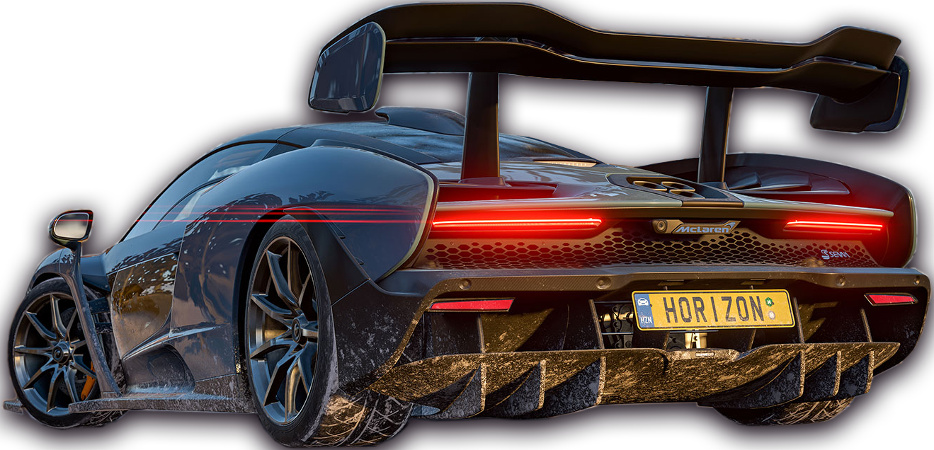 FORZA 4 Mobile - Download and Play FORZA Horizon 4 on